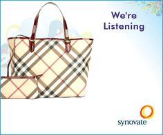 SYNOVATE $$ Make Extra Money Taking Surveys!