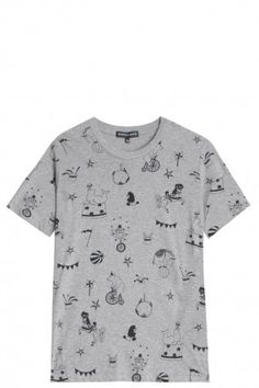 Markus Lupfer T-shirt - Available in-store and on Boutique1.com
