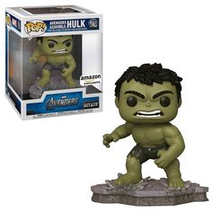 Stan Lee, Figuarts, Funko Pop Toys, Funk Pop, Funko Figures, Hulk Avengers, Pop Heroes, Pop Collection, Toy Collector