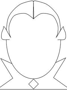 dracula template