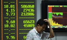 'It Is a Key Moment': Chinese Stock Market Plunge Causes Global Rout - http://www.theblaze.com/stories/2015/08/24/it-is-a-key-moment-chinese-stock-market-plunge-causes-global-rout/?utm_source=TheBlaze.com&utm_medium=rss&utm_campaign=story&utm_content=it-is-a-key-moment-chinese-stock-market-plunge-causes-global-rout
