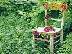 Garden Crafts - Page 2 - Craft from Better Homes and Gardens - Yahoo! New Zealand