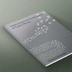 medisch proefschrift #illustration #thesis #graphicdesign