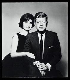 Jack & Jackie the American dream team