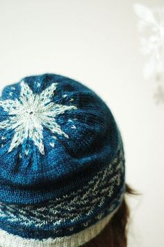 Michgton Beanie Cap Knitted Caps Winter Warm Classic Silver Blue Fern Men