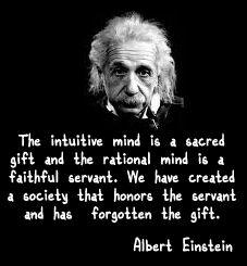 Albert Einstein <3