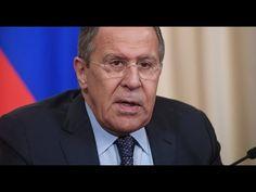 Rússia alerta para caminho perigoso se EUA atacarem a Coreia do Norte