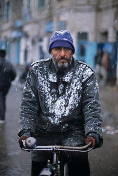 The World's Ride   Steve McCurry