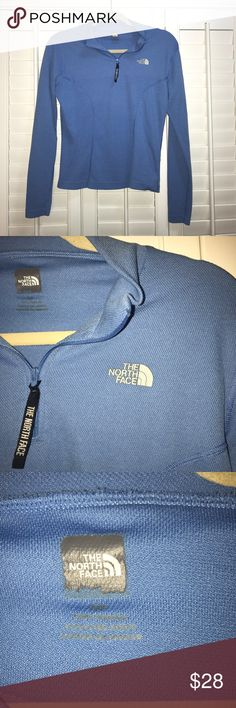 Women's North Face Light blue north face size small North Face Jackets & Coats