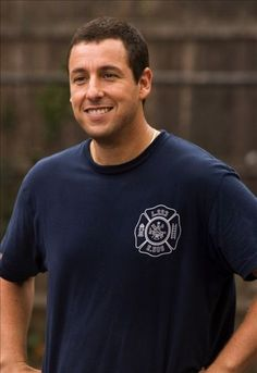 I may be the only one who thinks this but I think Adam Sandler is so sexy.. It's the personality that gets me! Favorite actor by far!❤️