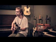 Trevor Hall - Te Amo/Acoustic. My new favorite addictions is Trevor Hall. All thanks to my amazing boyfriend Caleb:)