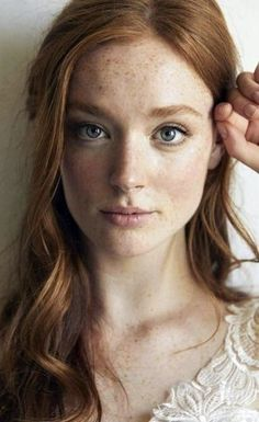 Tilda Merling, who is only called her real name Mathilde by her grandmother Anna Auguste.