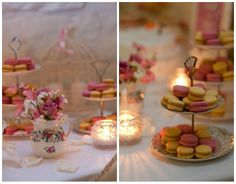 English Tea Party by Toast of Leeds