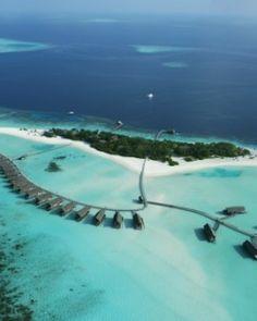 Cocoa Island - Male, Maldives  Yes Please