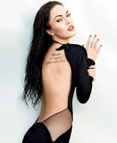 Megan Fox - Alexei Hay Photoshoot (10)