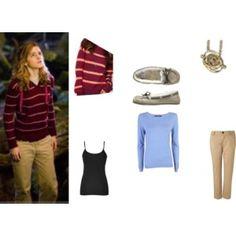 Hermione Granger Order of the Phoenix