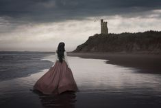 """""""Tales from the Moors Country"""" series - """"The Calling"""" by Nicola Taylor photography"""