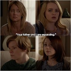 """#FindingCarter 2x03 """"We Are Never Ever Getting Back Together"""""""