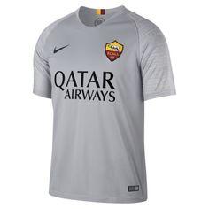 NIKE DRI-FIT US LASER PR III JERSEY Women/'s Soccer Shirt Top Medium Blue