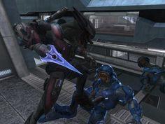 Halo Reach men | Armas Halo Reach! Todas las disponibles actualmente: - Página 3