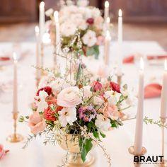brautmagazinMit den richtigen Dienstleistern wird eine Hochzeit unvergesslich. In gewissen Bereichen sollte man deshalb nicht auf die professionelle Unterstützung verzichten. Wie ihr die Experten findet, die zu euch passen? 💓