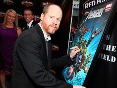 """Cineast: Джосс Уидон рассказал, почему ввязался в проект """"Мстители 2"""""""