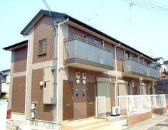 リビングコートなかもず 堺市北区 賃貸ハイツ