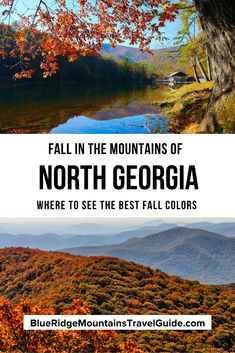 Red Top Mountain, Mountain States, Beautiful Places To Visit, Cool Places To Visit, Places To Travel, Usa Travel Guide, Travel Usa, Travel Tips, Blue Ridge Scenic Railway