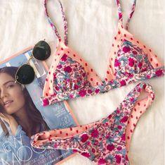 String Bikinis, Swimming, Flats, Swimwear, Fashion, Swim, Toe Shoes, Moda, One Piece Swimsuits