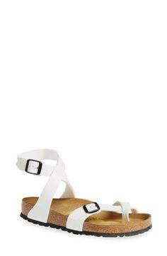 e151ee7722e7 Birkenstock  Yara  Birko-Flor™ Ankle Strap Sandal (Women) available at