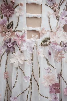 Pastel Elegance at Paris Fashion Week | ZsaZsa Bellagio - Like No Other