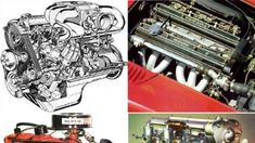 Bea B Ee C F C Fe B on Ford 300 Inline 6 Specs