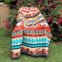 southwestern quilt                                                                                                                                                                                 More