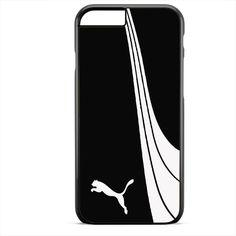 Puma Black White TATUM-8972 Apple Phonecase Cover For Iphone SE Case