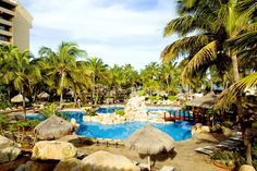 Top Aruba All-Inclusive Resorts