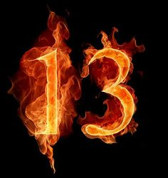 13 >> 119 Best The Number 13 Images On Pinterest 13 Birthday Parties