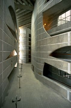 National Assembly Building - Aga Khan Award for Architecture