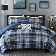 Intelligent Design Dexter Comforter Set  found at @JCPenney