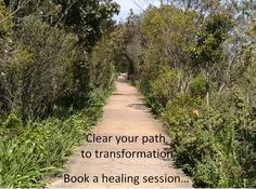 Clear your path to transformation.  Book a healing session. Tina Cornish – Author Healer Coach