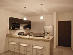 Sabbia - Kitchen