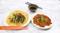We made Korean Seafood and Kimchi pancake using PN Poong Nyun Diamond Fry Pan! This pan is perfect for making Korean pancakes, because it doesn't stick . Korean Pancake, Key Company, Kimchi, Recipe Using, Seafood, Fries, Pancakes, Website, Recipes