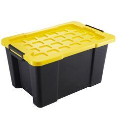 Image result for plastic storage tubs