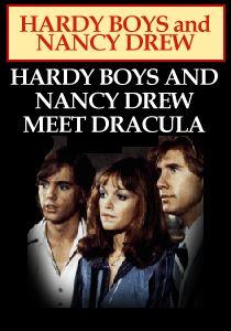 the hardy boys nancy drew mysteries meet dracula