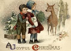 Christmas children¸.•♥•.  www.pinterest.com/WhoLoves/Christmas  ¸.•♥•.¸¸¸ツ #Christmas