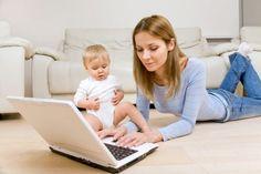 Сократили? Не можешь найти работу? Измени себя! #мама #дети #декрет #кулинария #интернет