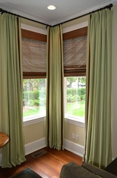 curtain curtain rods for corner windows home window ideas intended for curtain rod for corner windows