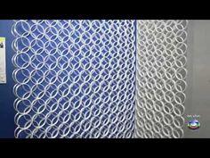 Aprenda idéias de decoração e reciclagem de uma forma diferente - YouTube
