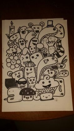 full page doodle designs designs and more designs pinterest