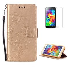 Yrisen 2in 1 Samsung Galaxy S5 Mini Tasche Hülle Wallet C... https://www.amazon.de/dp/B01IK72TNK/ref=cm_sw_r_pi_dp_x_6TK8xbEA58YJX