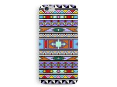 AZTEC iphone 5c case, tribal iphone case, colourful iphone cover, zig zag pattern, african iphone case, cool pattern cell case, ethnic case